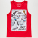 RIOT SOCIETY Party Animals Boys Tank