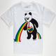 RIOT SOCIETY Panda Puke Boys T-Shirt