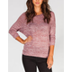 VOLCOM Oh Boy Womens Sweater