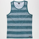 DC SHOES Heroland Mens Tank