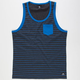 DC SHOES Contra Mens Tank