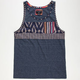 BILLABONG Mixer Mens Pocket Tank