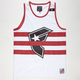 FAMOUS STARS & STRAPS Strapped Mens Jersey Tank