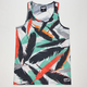 NEFF Flocked Mens Tank