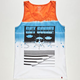 LOST Suns Up Mens Tank