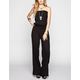 RAVIYA Womens Jumpsuit Coverup
