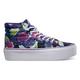 VANS Roses Sk8-Hi Platform Womens Shoes