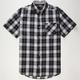 HURLEY Dalton Mens Shirt