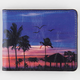 BUCKLE-DOWN Sunset Wallet