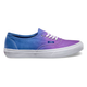 VANS Ombre Authentic Slim Womens Shoes