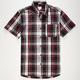 AMBIG Graham Mens Shirt