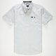 RVCA Lagos Mens Shirt