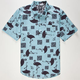 VOLCOM Pope Mens Shirt