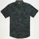 RVCA That'll Do Tie Dye Mens Shirt