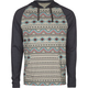 RETROFIT Native Mens Lightweight Hoodie