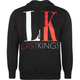 LAST KINGS Essential Mens Hoodie