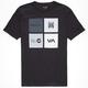 RVCA Multiply Mens T-Shirt