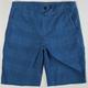 VALOR Zenith Mens Hybrid Shorts