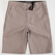VALOR Alton Boys Hybrid Shorts