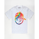 NEFF Kenny Tie Dye Boys T-Shirt