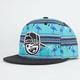 NEFF Miami Boys Snapback Hat