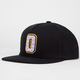 ODD FUTURE Collegiate 2 Donut Mens Snapback Hat