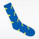 ODD FUTURE Jasper Dolphin Mens Crew Socks