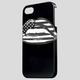 ANKIT Americana Lips iPhone 5/5S Case