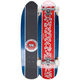 ALIEN WORKSHOP Keith Haring Racerboi Skateboard