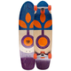 HABITAT SKATEBOARDS Bloom Veneer Cruiser
