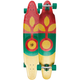HABITAT SKATEBOARDS Bloom Veneer Longboard