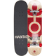 HABITAT SKATEBOARDS Bamboo Bloom Full Complete Skateboard
