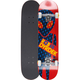 ALIEN WORKSHOP Dyrdek Soldier Full Complete Skateboard - As Is