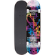 ALIEN WORKSHOP Dyrdek Dropout Full Complete Skateboard - As Is