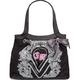 METAL MULISHA Skylark Handbag