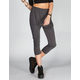 LILY WHITE Womens Crop Slouch Pants