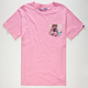 VANS Buns Mens Pocket Tee
