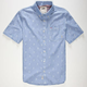 VANS Rusden Mini Palm Mens Shirt