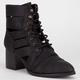 QUPID Toni Womens Boots