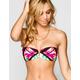 BSWIM Bandage Bandeau Bikini Top