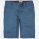 ALTAMONT Davis Mens Slim Shorts