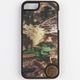 FOCUSED SPACE The Woods iPhone 5/5S Case