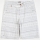 ALTAMONT Fielder Mens Shorts