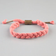 RASTACLAT Braided Hemp Bracelet