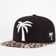 BLVD Soulja 2 Mens Strapback Hat