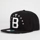 BLVD Star Mens Snapback Hat