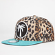 BLVD Safari Mens Snapback Hat
