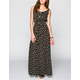 ARBOR Athena Maxi Dress