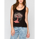 ARBOR Tree Of Life Womens Tank