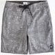 TAVIK Splotch Mens Boardshorts